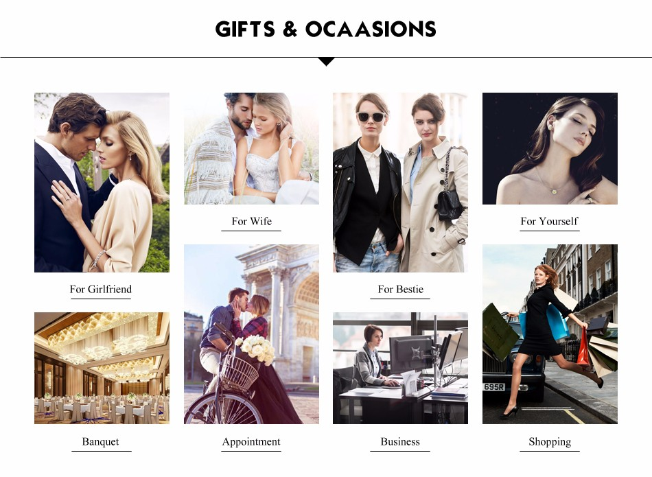 gifts occasions