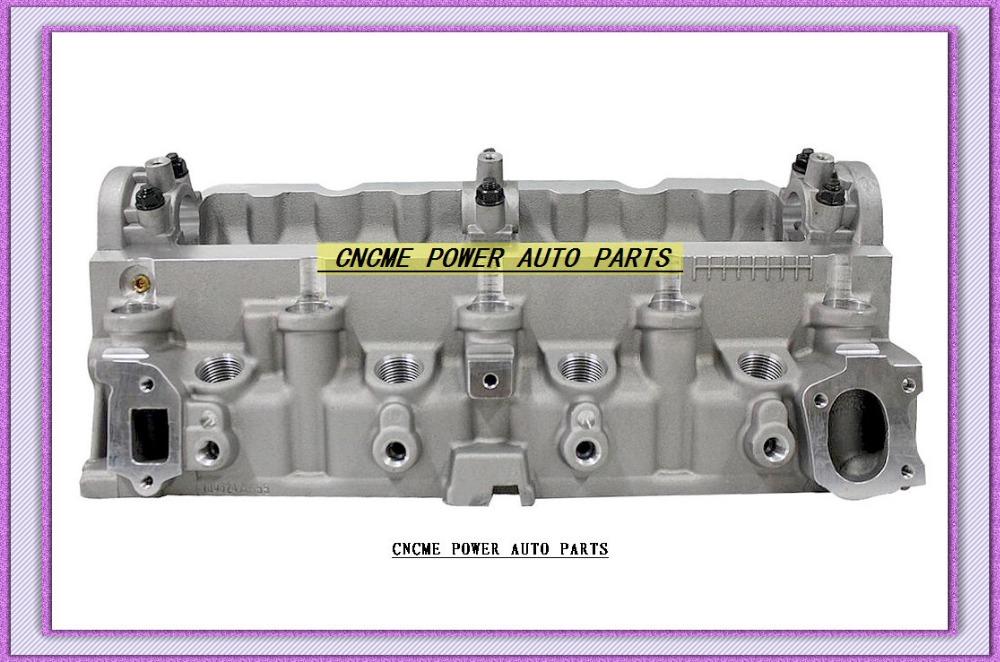 908 068 XUD9-TE D8B DHX Cylinder head For Citroen ZX BX xantia break SX Evasion Jumpy For Fiat Scudo Ulysse For Peugeot 405 1.9 (5)
