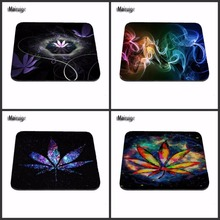 Beautiful Art Personality Custom High Speed New Luminous  Game Vintage Stylish Mouse Pad Gaming Rectangle Mousepad