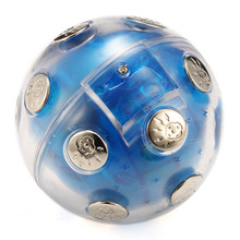Entertainment Electronic Shock Ball Hot Potato Drinking Party Bar Drinking Game Gadget Toy(China)