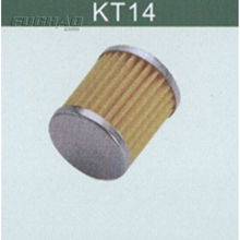 KT14 oil filter( good )