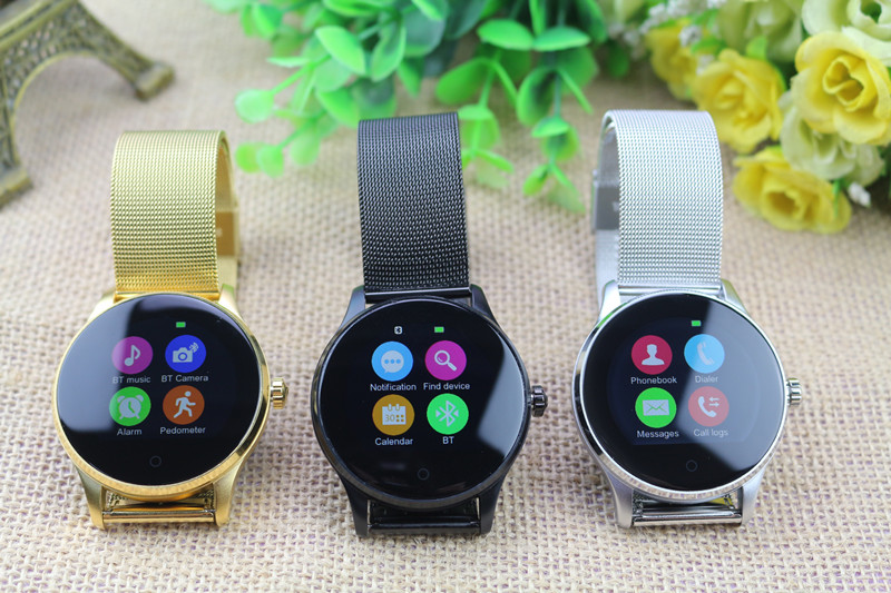 K88H smart watch phone for iphone sansuang xiaomi (8)