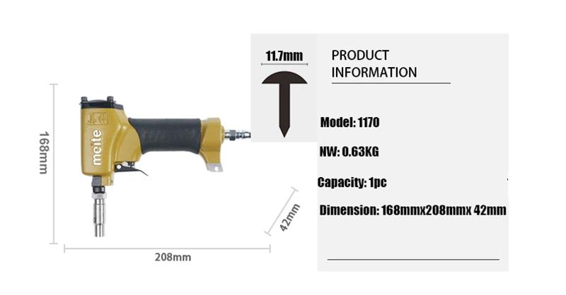 meite 1170 Pneumatic Pins Gun 02