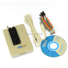 Sofi SP16-B High Speed USB Programmer EEPROM FLASH ISP 40 Pins Automatic Burner(China)
