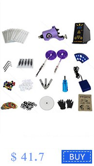 100 X Black Rubber TATTOO Needle Rubber Grommets T Type Tattoo Band Buckles Pincushion  Ring Bump Protection Ring 4 Colors