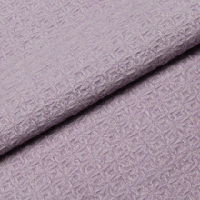 1 meters Purple jacquard design wool fabric 80% wool and 20% viscose 580g/meter,WF176(China)