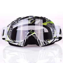 MOTSAI16 Motocross Goggles Cross Country Skis Snowboard ATV Mask Oculos Gafas Motocross Motorcycle Helmet MX Goggles Glasses