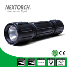 NEXTORCH Flashlight Single File CE RoHS Waterproof Shockproof 80 Lumen CR123A Xenon Hunting Tactical Flashlight Torch # GT6A-S(China)