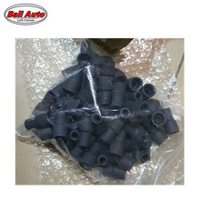 100pcs/lot Auto Part Spark Plug Cap OEM 90919-11009 ignition coil rubber For Toyota YARIS VIOS CAMRY accept Paypal(China)
