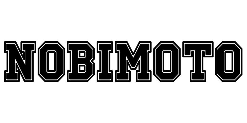 NOBIMOTO