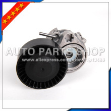 auto parts  A/C Compressor Belt Tensioner Pulley for BMW E39 E46 E53 E60 E83 E85 520i 525i 11287512758