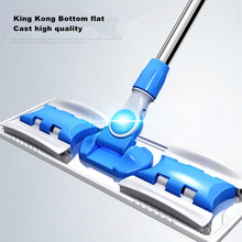 360 Spin Mop Spray Mops Floor Cleaning Mop Easy Mops Bucket Dust Mop Magic & Easy & Microfiber Electric Broom Rotating Mop