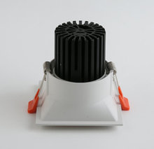 hot selling 10pcs/lot 7w 10w 12w Led Ceining Light With CREE Chip,,advantage Product,high Quality Light.(China)