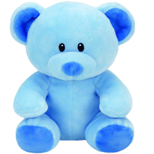 "Baby Ty Collection Lullaby Blue Bear 8"" 20cm Plush Stuffed Animal Collectible Soft Doll Toy(China)"