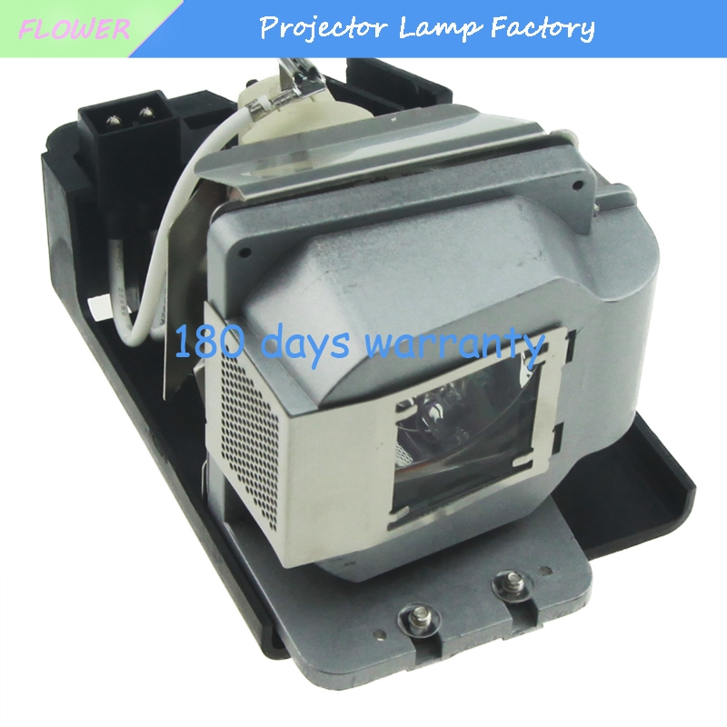 Free Shipping RLC-037 Replacement Projector Lamp/Bulb with Housing for VIEWSONIC PJ560D  PJ560DC  VS11990 PJD6240<br>