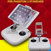 3.5-10.1 inch Tablet Smart Phone Holder Extender Mount Bracket For DJI Phantom 3 Standard iPad iPhone Smartphone