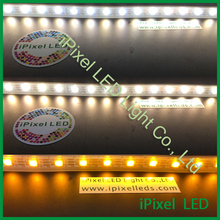 Discount product,smd 5050 60 leds nature white ,warm white,amber led strip sk6812