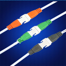 New design 9 Pairs 2pin jst Led Strip Connector 2 pin Wire For Male/Female Led Lamps Driver cable