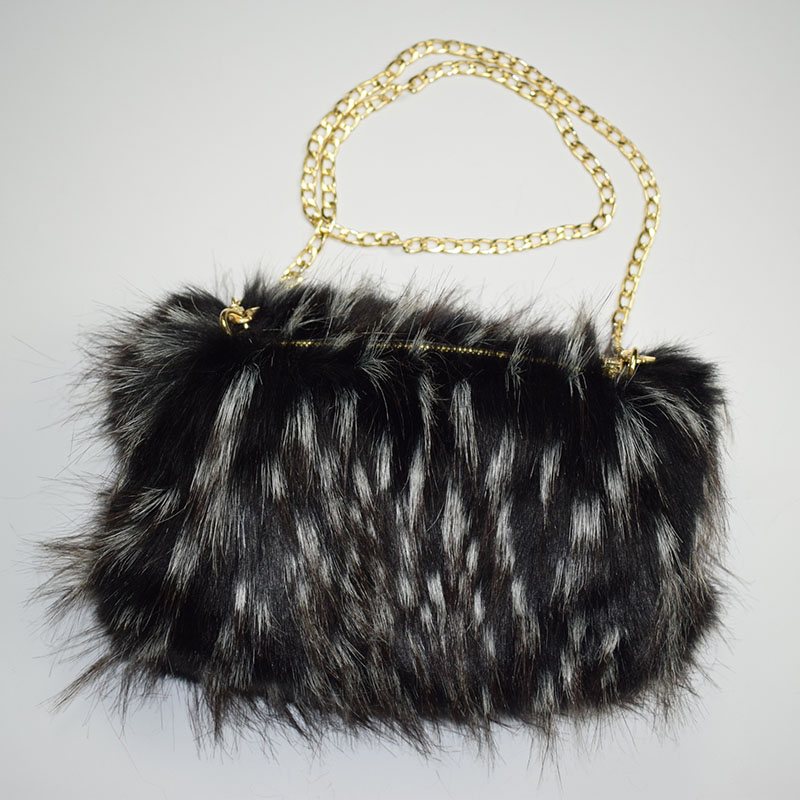fur handmuff 8