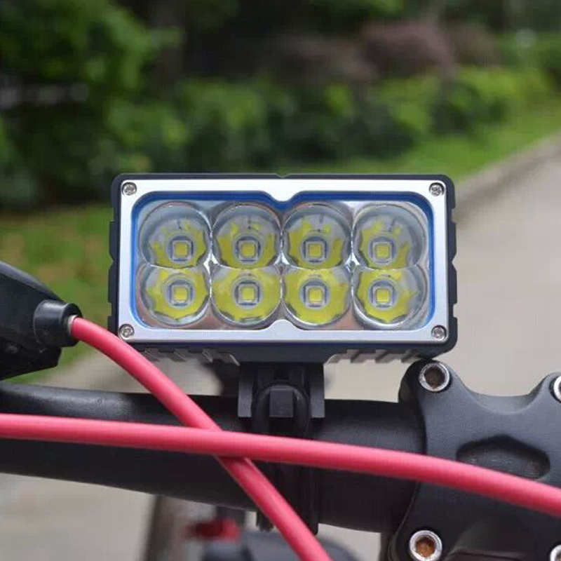 High Power Bike Light (3)