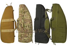 Tactical Gun bag Case 70cm Bags Backpack Outdoor Hunting Airsoft Paintball Shooting Gear War Game Accessory Black Tan Green Bags(China)