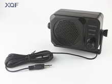 NSP-150V External Speaker for Yaesu Kenwood Icom Yaesu Car Mobile Radio(China)