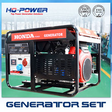 10kw top brand electric never used japanese generator 12kva(China)