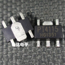 10PT4115 PT4115B89E SOT-89 LED Driver IC NEW - ShenZhen MTS Electronic Co ,.Limited store