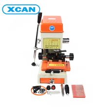 XCAN 998C easy to operate Universal plug practical machinery Vertical key cutting machine pick locksmith auto locksmith tools
