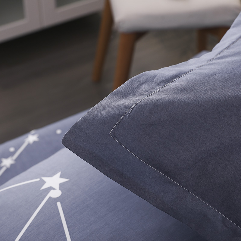 Modern-Nordic-Style-Fitted-Sheet-100%-Cotton-Bed-Sheets-Single-Double-Bed-Sheet-with-Elastic-Band-Full-Queen-Size-Mattress-Cover-6