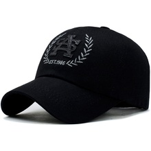 UNIKEVOW New arrivel Outdoor caps men women 100% cotton baseball caps Casual hat PU embroidery