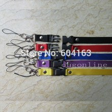 25 PCS Neck Lanyard ID Card Badge Holder Strap for Reel RETRACTABLE YOYO Free ship(China)
