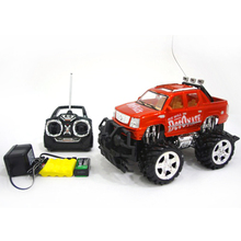 Remote control car charge 4 off-road remote control car toy remote control car rc electric drift car toys for children