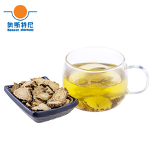 200g free shipping organic Chinese herb tea dried Burdock root tea&Golden burdock tea