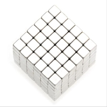 216 pcs Diameter 3mm Buck yballs Neo cube Magic Cube Puzzle Magnetic Magnet Balls Spacer Beads Education Toy