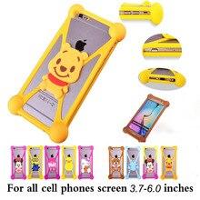Cute Cartoon Batman Spongebob hello kitty Silicon phone Cases Cover UMI Touch X Z DIGI Z PRO Plus E Fair Hammer S Iron Pro