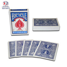 [EPCS] the United States imports of Bicycle special licensing of special licensing poker card poker magic Magic DecK Props