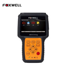 Foxwell NT630 AutoMaster Pro ABS Airbag Reset Tool Scanner Automotive Diagnostic Scan Tools Car Scanners Code Reader