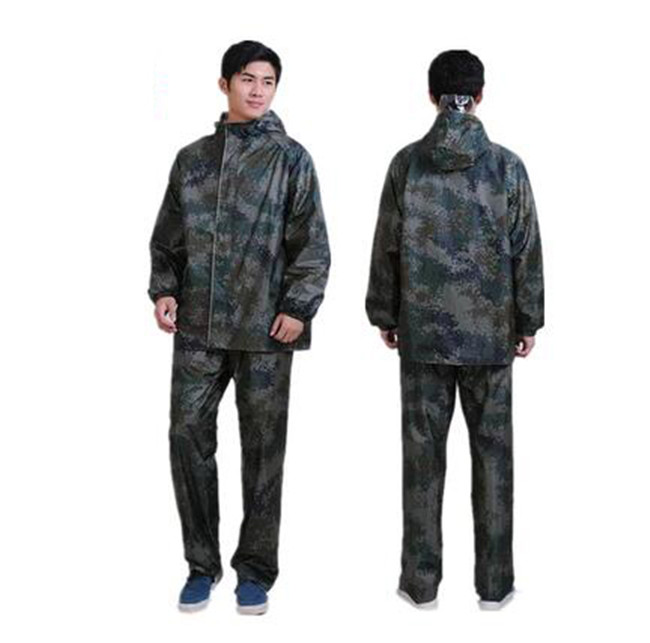 Thicken Raincoat men Raincoat women,motorcycle rain coat, rain pants,Large Size,slicker,rain suit,Waterproof,outdoor raingear