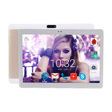 android 5.1 super smart 10 inch tablet pc,call-touch smart tablet pc 4GB RAM 32GB ROM 5.0MP Android 5.1 GPS Tablet PC 10 10.1 DH(China)