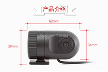 2016 Dash Cam Dashcam Car Detector Free Shipping Hd 1080p Video Without Screen Dvd Navigation Dedicated Cycle Hidden Tachograph