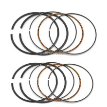For Kawasaki ZZR 400 1992-2003 ZRX400 I II III Motorcycle Engine Accessories STD Bore Size 57.5MM Motor Bicycle Piston Rings