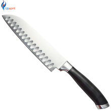 "New multifunctional japanese style kitchen knife 7"" chef knife stainless steel kitchen knives meat cleaver kitchen accessories"