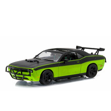Greenlight 1:43 Letty's DODGE Challenger R/T - The Fast and The Furious