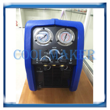High efficiency Portable Refrigerant recovery unit machine refrigerant recovery & recycling machines(China)