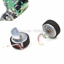 2 pcs Vibrator Rumble Motors Hammer Left Right Motor for Microsoft Xbox 360 Controller Wired / Wireless Repair Parts