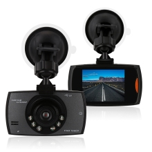 "Car Camera Recorder 2.4"" Car DVR Full HD 1080P G30 With Motion Detection Night Vision G-Sensor Dash Cam(China)"