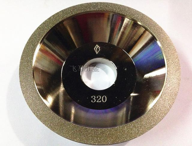 electrical coated diamond cbn grinding wheel tools blade for grind fast delivery best seller diamond blade grit 320#<br>