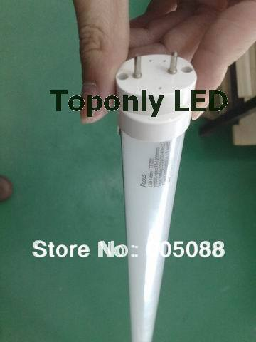 t8 18w led fluorescent lamp 1200mm, ac100-240v,1800-2000lm,energy saving light equivalent to 45W Traditional Flurescent Tube!<br><br>Aliexpress