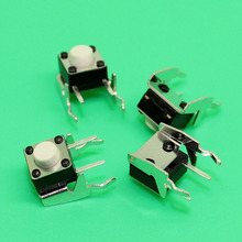 Wholesale free By EMS DHL 1000pcs For Xbox 360 Xbox One Controller RB LB Bumper Button Switch Repair  new for ALPS
